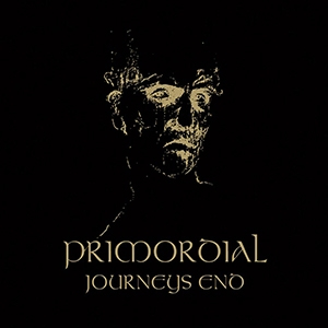 Primordial - A Journeys End - Digi-DCD