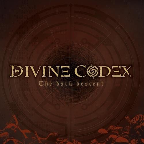 Divine Codex - The Dark Descent - CD