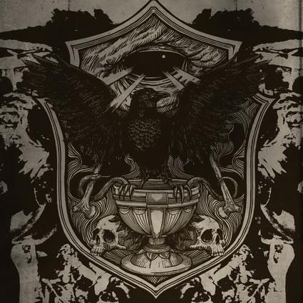Svartidaudi - Flesh Cathedral - Digipak CD