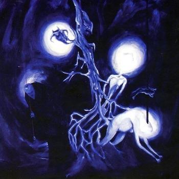 Krieg - Blue Miasma - DigiCD