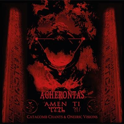 Acherontas - Amenti - DLP