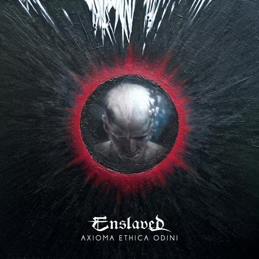 Enslaved - Axioma Ethica Odini - CD