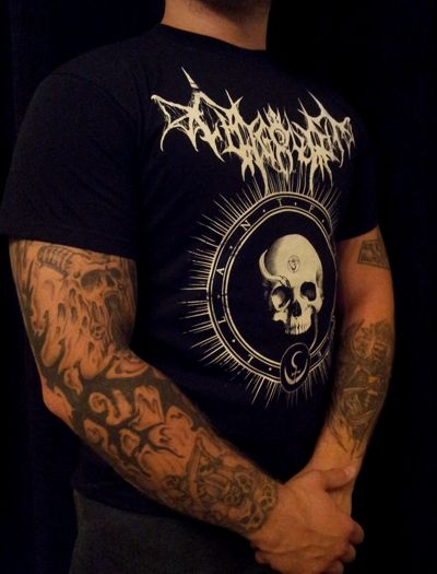 Flagellant - Maledictum - T-Shirt