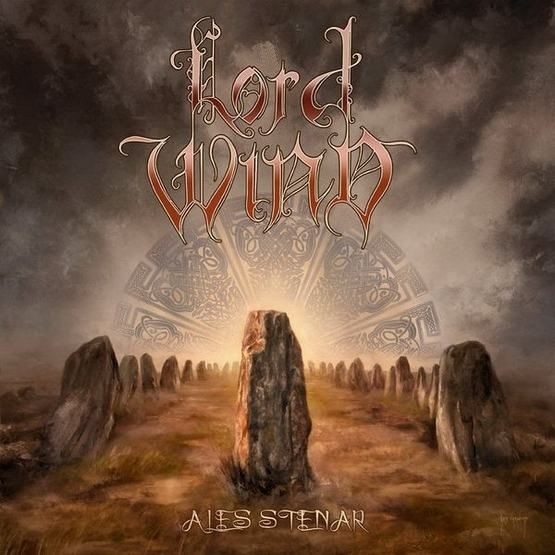 Lord Wind - Ales Stenar - LP