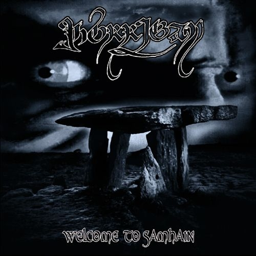 Morrigan - Welcome to Samhain - CD