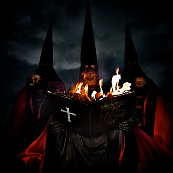 Cult of Fire - Triumvirat - LP