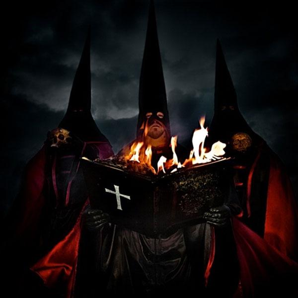 Cult of Fire - Triumvirat - LP