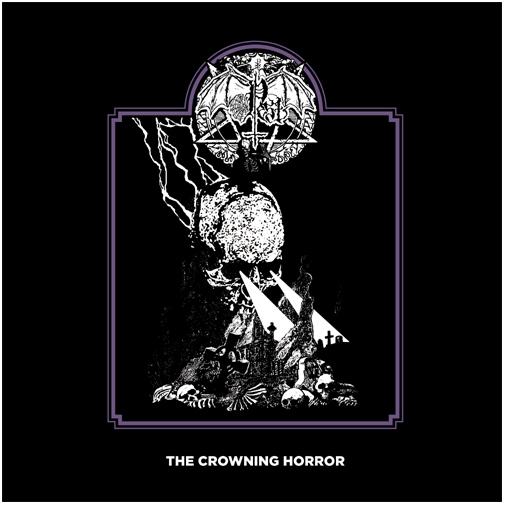 Pest - The Crowning Horror - DigiCD