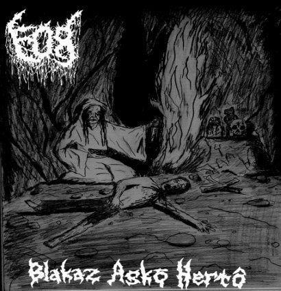 Fōr - Blakaz Askǭ Hertô - MLP