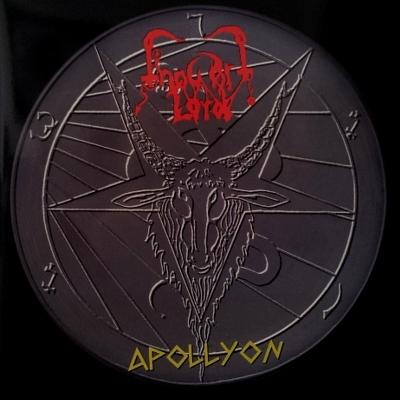 Thou Art Lord - Apollyon - DigiCD