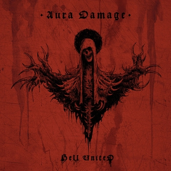 Hell United - Aura Damage - LP