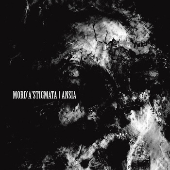 MordAStigmata - Ansia - CD