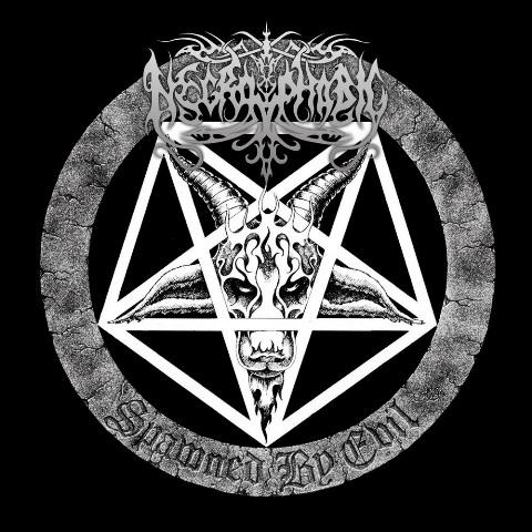 Necrophobic - Spawned by Evil - CD