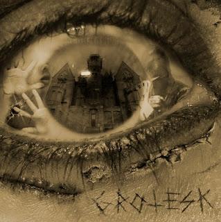 Realm of Carnivora - Grotesk - CD