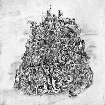 Lutomysl - Overcoming Babel - CD