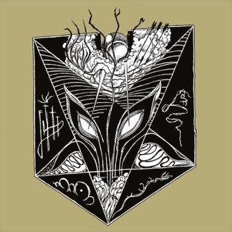 Azrael Rising - Anti-Gravity - LP