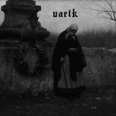 Vaelk / Illunis - Split-EP