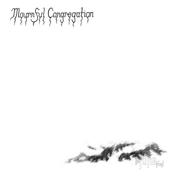Mournful Congregation - The June Frost - CD