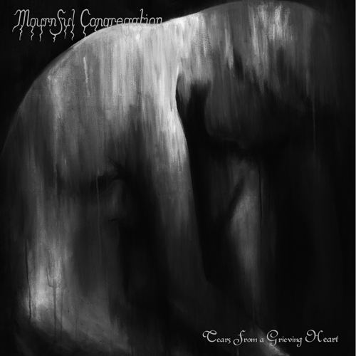 Mournful Congregation - Tears from a Grieving Heart - CD