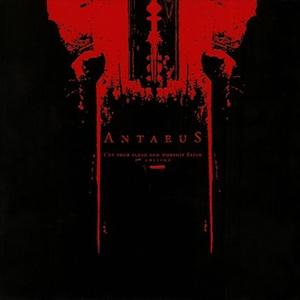 Antaeus - Cut Your Flesh and Worship Satan - DigiCD