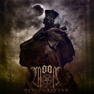 Moon - Devils Return - Digi-DCD