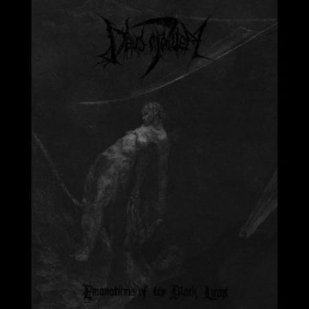 Deus Mortem -  Emanations of the Black Light - CD