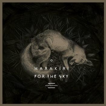 Harakiri for the Sky - Aokigahara - DigiCD