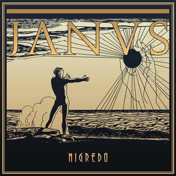 Janvs - Nigredo - DigiCD