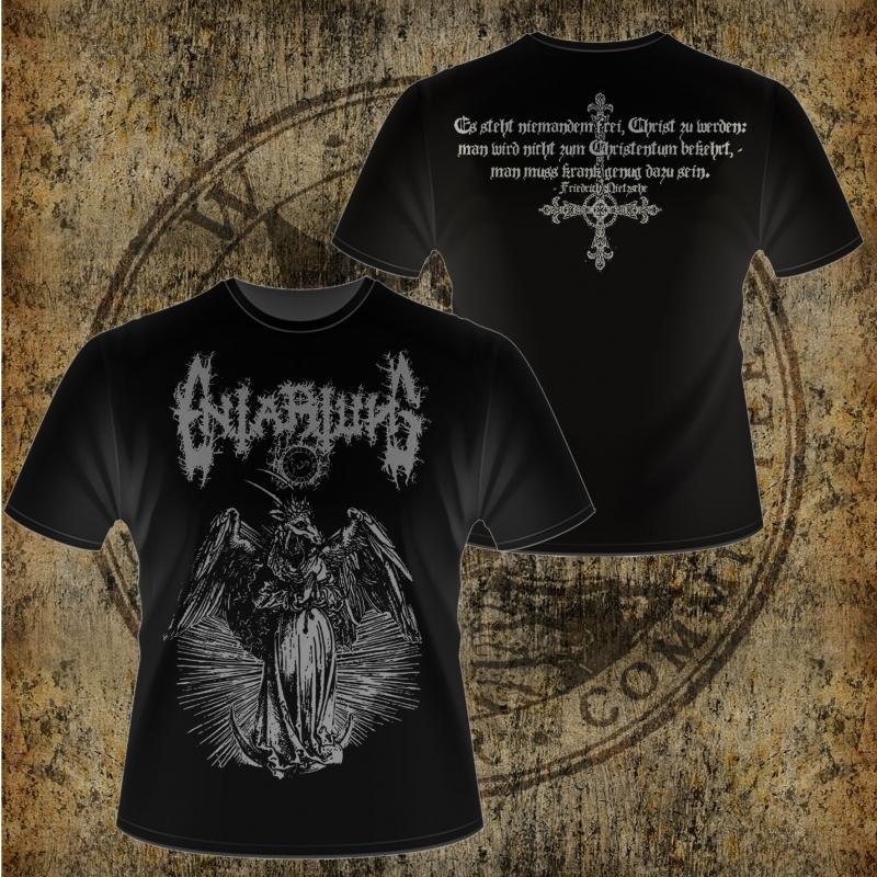 Entartung - Peccata Mortalia - T-Shirt