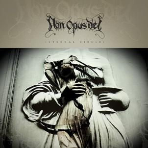 Non Opus Dei - Eternal Circle - LP