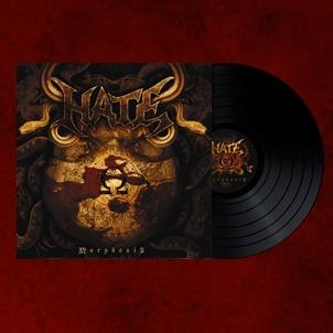Hate - Morphosis - LP