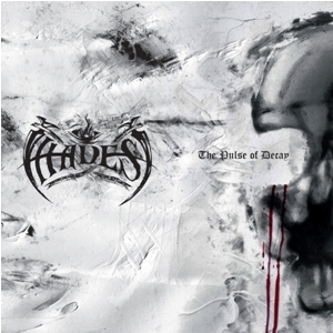 Hades Almighty - The Pulse of Decay - LP