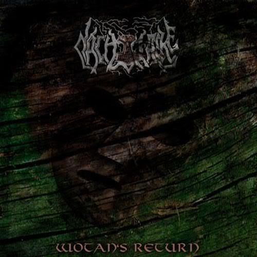 Nachtfalke - Wotans Return - DigiCD