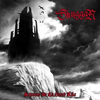 Skuggan - Kejsaren av ett svart rike - CD
