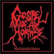 Gospel of the Horns - The Satanists Dream - CD