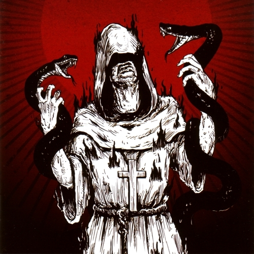 Devils Emissary - Evangelic Decimation - CD