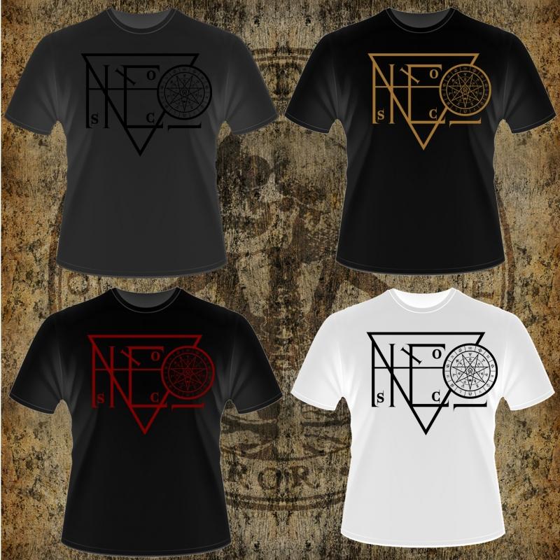 Ascension - Logo - T-Shirt