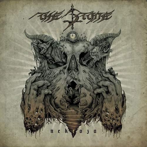 The Stone - Nekroza - DigiCD