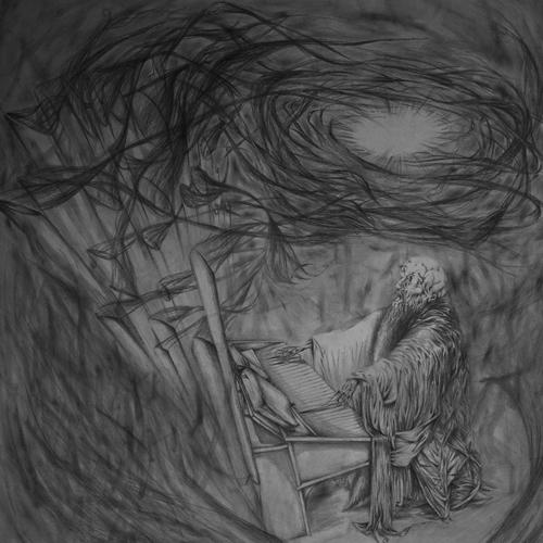 Urfaust - Drei Rituale Jenseits Des Kosmos - MCD