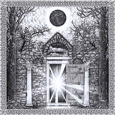 Sortilegia - Arcane Death Ritual - DigiCD