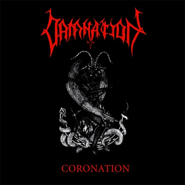 Damnation - Coronation - MCD