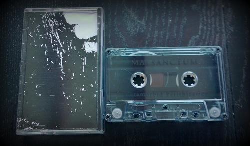 Malsanctum - Metamorbid Fetishization - Demo-MC