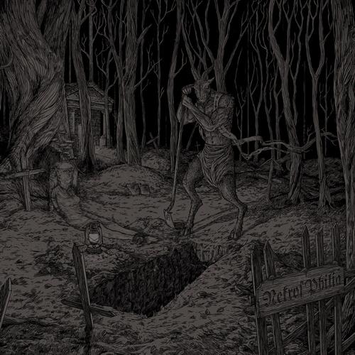 Lord of Pagathorn - Nekros Philia - LP