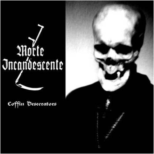 Morte Incandescente - Coffin Desecrators - LP