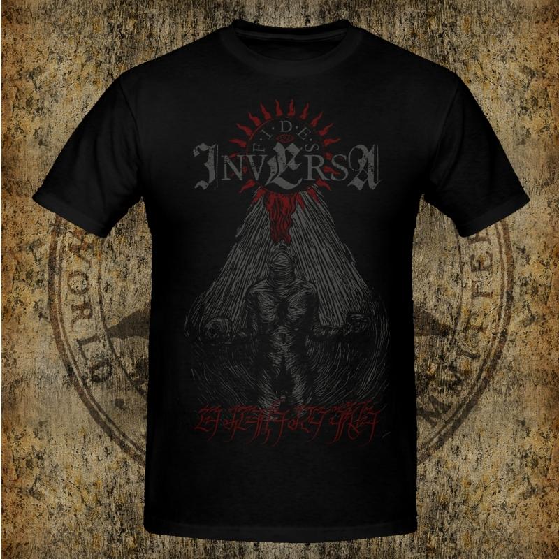 Fides Inversa - Burning - T-Shirt