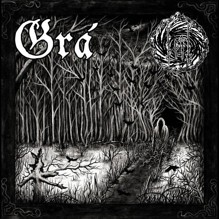 Gra / Gnosis Of The Witch - Same - Split-EP