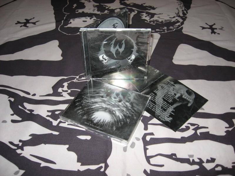 Wolfsmond - III - CD (Jewelcase)