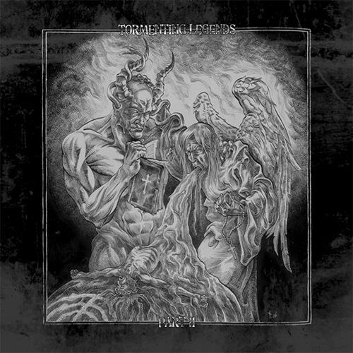 V/A - Tormenting Legends II - DigiCD