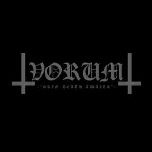 Vorum - Grim Death Awaits - MCD