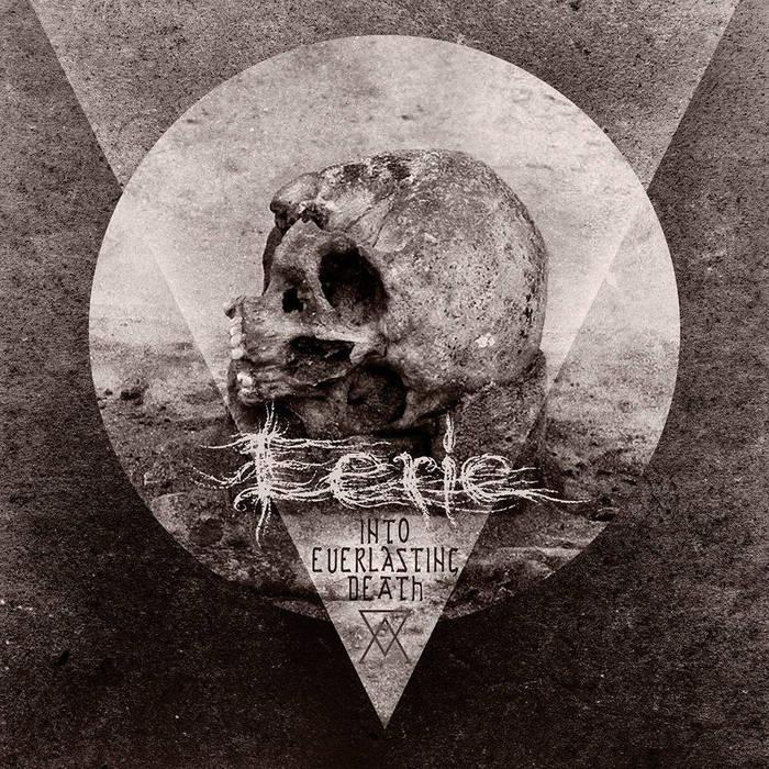 Eerie - Into Everlasting Death - CD